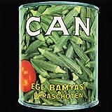 Can: Ege Bamyasi (Remastered) (Audio CD)