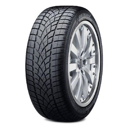 Dunlop SP Winter Sport 3D - 235/55/R18 100H - E/E/71 - Pneumatico invernales (4x4) 2355518XDUWISP3D