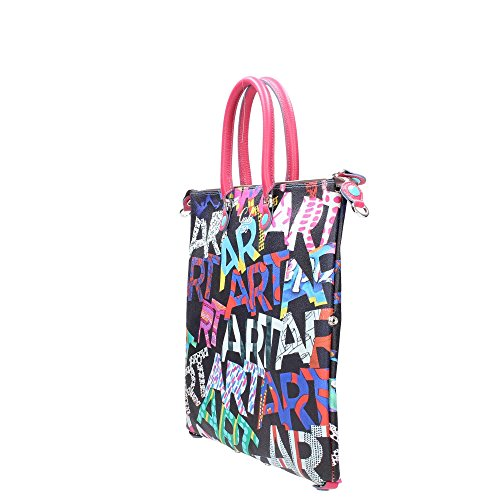 Gabs G3studio-i16-print-s0218 Bolsos totes Mujer Multicolor