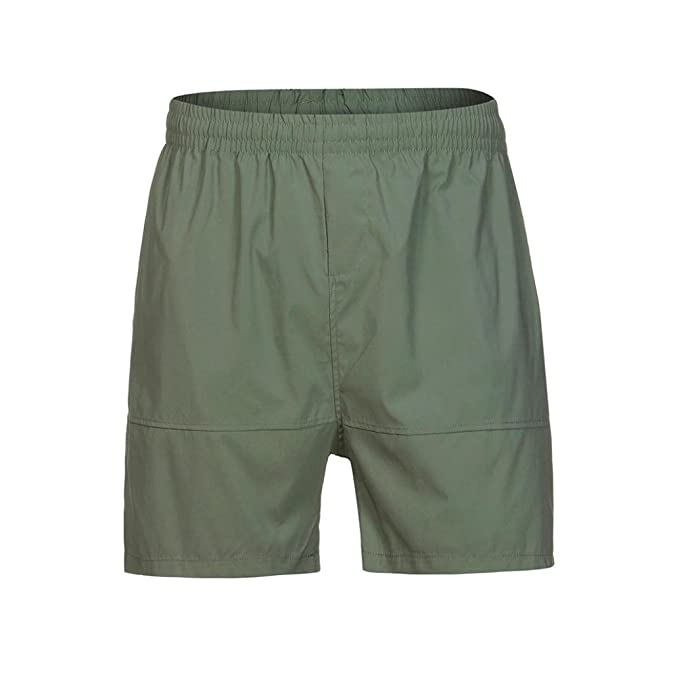 Shorts Herren Sommer LHWY Männer Gym Kleidung Kurze Hosen Beiläufige Sport  Jogging Elastische Waist Shorts Vintage Mode Fitness Laufhose  Amazon.de   ... 61fcde8248