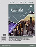 Statistics for Business and Economics, Student Value Edition, McClave, James T. and Benson, P. George, 0321826469