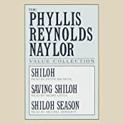 Phyllis Reynolds Naylor Value Collection | Phyllis Reynolds Naylor