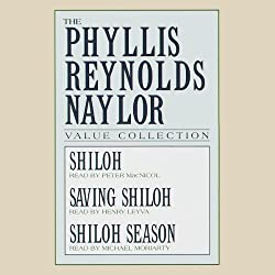 Phyllis Reynolds Naylor Value Collection