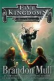 Rogue Knight (Five Kingdoms Book 2)