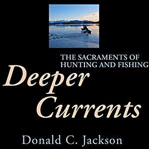 Deeper Currents Audiobook