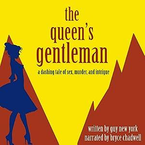 The Queen's Gentleman Audiobook