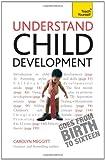 Understand Child Development, Carolyn Meggitt, 1444137999