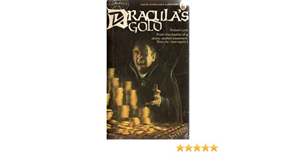 Draculas Gold (Return of Dracula): Amazon.es: Lory, Robert: Libros en idiomas extranjeros