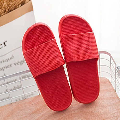 Mules Mixte Mules BestJuly Red BestJuly Red Adulte Mules BestJuly Mixte Adulte Mixte aq4S4xEXw