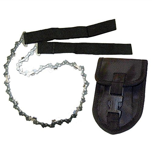 24-Inch Survival Pocket stringed Saw by using Pouch (1pcs) Valuable Price