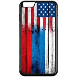Case for iPhone 6 PLUS %2D Flag of Russi