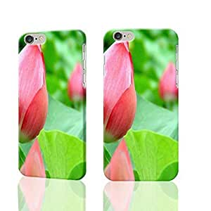 "Shy Lotus 3D Rough iphone 6 -4.7 inches Case Skin, fashion design image custom iPhone 6 - 4.7 inches , durable iphone 6 hard 3D case cover for iphone 6 (4.7""), Case New Design By Codystore"