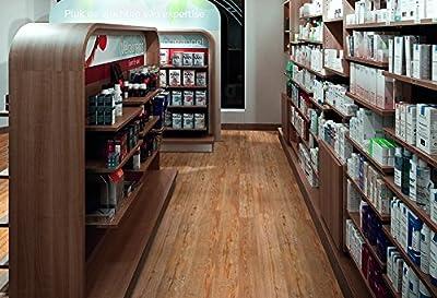 Berry/Alloc Dreamclick Pro River Oak Natural 5mm Luxury Vinyl Plank Flooring 0065968 SAMPLE