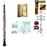 RS Berkeley ob402 Artist Series Oboe with case & Bonus RSB MEGA PACK w/Essential Elements Book