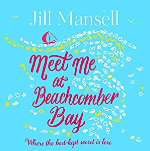 Meet Me at Beachcomber Bay Audiobook