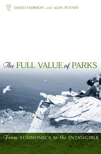The Undimmed Value of Parks: From Economics to the Intangible