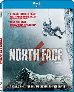 North Face [Blu-ray] [Import]