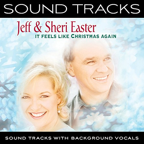 Jingle Bells (Performance Track With Background Vocals) (Easter Jingle Bells)