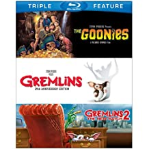 Goonies, The / Gremlins / Gremlins 2: The New Batch