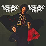 Jimi Hendrix Experience: Are You Experienced? [Blu-Spec (Audio CD)