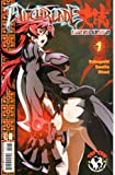 Witchblade Takeru Manga #1 Cover A
