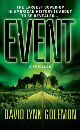 Event: A Novel (Event Group Thrillers Book 1)