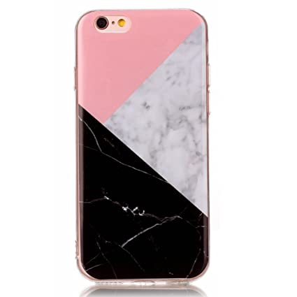 cosanter iPhone 6/6s móvil iPhone 6/6s con carcasa n ...