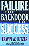 img - for Failure: The Back Door to Success book / textbook / text book