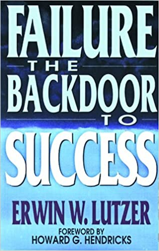 Download online Failure: The Backdoor to Success PDF, azw (Kindle)