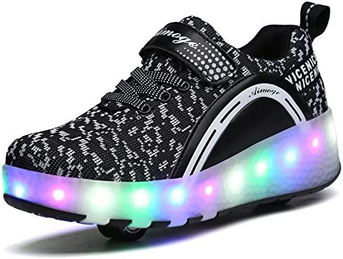 Top 10 Best Light Up Shoes For Kids List You Only Need (2020 List Updated) 6