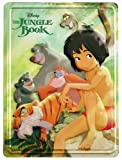Disney The Jungle Book Happy Tin