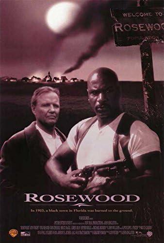 Amazon.com: Rosewood POSTER Movie (27 x 40 Inches - 69cm x 102cm ...