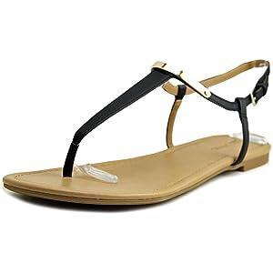 db51e7de7 Amazon.com | Call It Spring Women's Blinder Gladiator Sandal, Bone ...