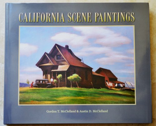 California Scene Paintings