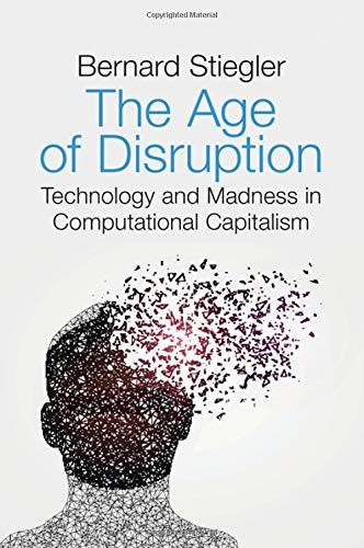 The Age of Disruption: Technology and Madness in Computational Capitalism (Great Disruption)