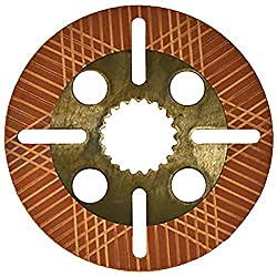 AT339543 New Brake Disc For John Deere Industrial
