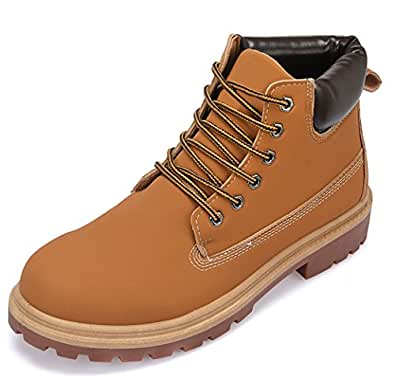 Amazon Com Men S Women S Hiking Boots Ankle Work Boots