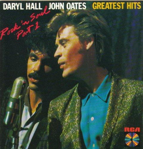 Daryl Hall John Max 56% OFF Oats Greatest Hits Ranking TOP11 Soul 'n 1 Part Rock