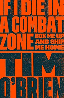 if i die in a combat zone review