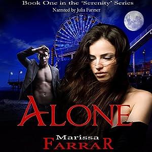 Alone Audiobook