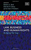 img - for Law, Business and Human Rights: Bridging the Gap book / textbook / text book
