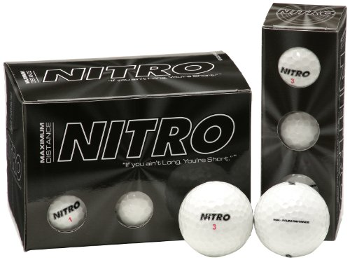 What Are Top Golf Balls for Seniors to Use? 2