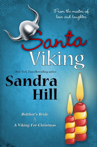 Santa Viking (Viking I) - Santa Hill