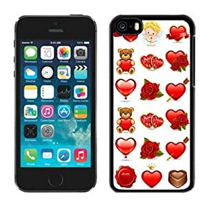 LJF phone case Valentine iphone 4/4s Cases