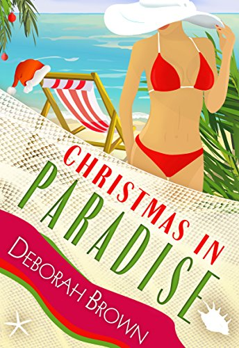 No bah-humbugs allowed! Madison and Fab are on the case of the Santa Suit Robber! Get the entertaining Christmas in Paradise (Florida Keys Mystery Series Book 13) by international award-winning bestselling author Deborah Brown for some early holiday cheer!