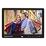 Best Digital Photo Frames - RegeMoudal 12 Inch Digital Photo Frame Picture Frame Review