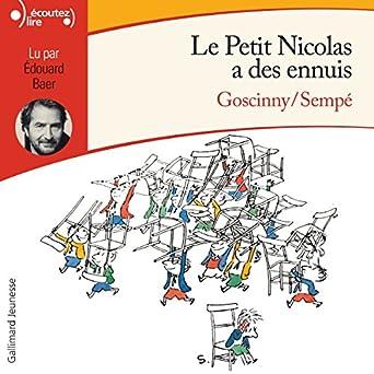 Le Petit Nicolas a des ennuis: Le Petit Nicolas: René