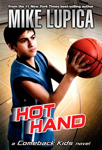 Hot Hand (Comeback Kids) (Best Baseball Drills For 10 Year Olds)