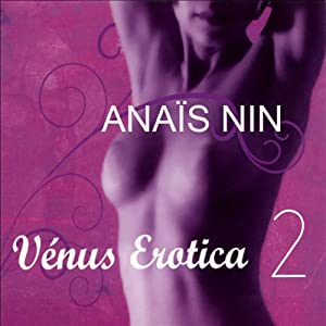 Vénus Erotica 2 | Livre audio