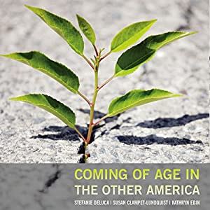 Coming of Age in the Other America Audiobook